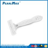 Projetar a lâmina dobro da barba da segurança da borda com entrega rápida