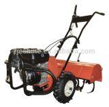 Venta caliente mini motor de gasolina de 170 Compact cultivador de tractor agrícola lanza