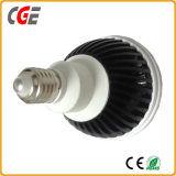 MR16 GU10/E27 5W FOCO LED LED de luz de luz tenue iluminación LED Bombillas LED