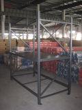 صناعيّة مستودع فولاذ من لأنّ تخزين يخزن تجهيز