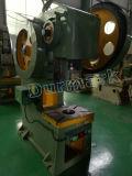 J21-80t 기력 압박, 펀칭기 완전히 자동적인 작은 구멍 기계