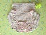 직접 공장 가격 카터 Short-Sleeved 샴 스웨터 면 아기는 삼각형 낙하산 강하복 아기 옷 남자 아기 옷을 입는다