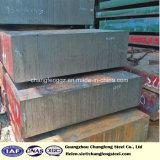 Banheira forjados PDS-3/P20/1.2311 de aço do molde Especial com superfície preta