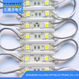 China hizo Wholsale SMD5050 el alto LED impermeable brillante el módulo de epoxy