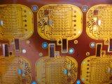 Enige Opgeruimde Flexibele Flex PCB van de Raad van Kringen voor het Volgen van Apparaat