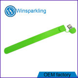 Azionamento libero 8GB, 16GB dell'istantaneo del USB del Wristband di marchio