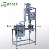 De Apparatuur van de Distillatie van de Essentiële Olie van de Molen van de Extractie van de gember