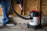 Aspirateur humide/sec Pcx Porter-Cable18202p-3b, 3 Gallon, 3 Horsepowerquick Aperçu
