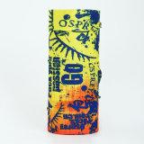 Impression de logo au bandana multifonctionnel transparente pour le cyclisme