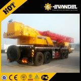 Tonnellate brandnew di Sany 30 che alzano la gru idraulica mobile del camion