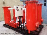 250 Nm3/H Système de prétraitement de biogaz/système de désulfuration de biogaz/biogaz Scrubber