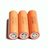 2800mAh3.7V 18650 Batteries rechargeables au lithium-ion pour LG