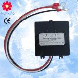 Sistema de transferencia de energía del equalizador del voltaje de las baterías