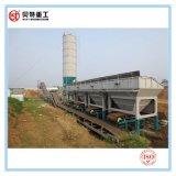 800 M3/H에 의하여 안정되는 토양 섞는 기계