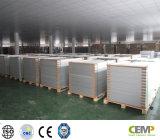 Energia di basso costo del comitato solare 290W di Monocrystyalline per la soluzione di potere certo e verde