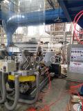das 1700mm HDPE-LDPE-Film-durchbrennenmaschine mit Dreh sterben Kopf