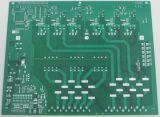 Tweezijdige PCB met 1oz Koper, 1.6mm de Dikte van de Raad, Geschikt voor Elektronische Toepassingen