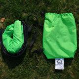 Presidenza gonfiabile veloce portatile del sacchetto di fagiolo dell'aria del Lounger del sacchetto di aria
