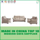 중국 나무로 되는 가구 사무실을%s 현대 가죽 소파 의자