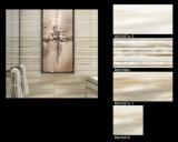 300*600 mm de Interior de la pared de cerámica esmaltada mate para interiores, azulejos