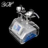 Machine obésifuge de contournement de cavitation coupée par poids de vide de matériel de beauté de corps