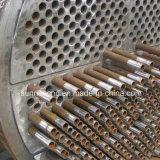 Drillling Milling et en appuyant sur la machine pour l'acier tube
