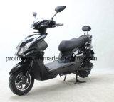 [1500و] درّاجة ناريّة كهربائيّة مع أحد مسافر ظهر