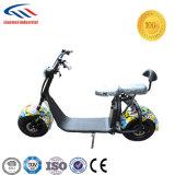 Utilisation chez les adultes de gros de l'équilibre électrique Harley scooter