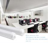 Vendedor quente 600mmt8 Suporte integrado a qualidade do projeto do tubo da lâmpada de 9 W. Tubo Fluorescente de LED