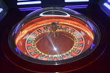 De elektronische Machine van het Casino van de Lijst van de Roulette met Pot