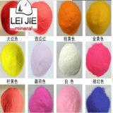 Sabbia decorativa del quarzo di colore alla rinfusa Premium di qualità con il prezzo di fabbrica