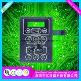 Tipo piano tastiera di controllo su ordinazione della membrana