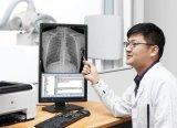 Verkaufsschlager-Röntgenmaschine-medizinische Ausrüstung