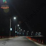 Solar-LED Straßenlaterneder Qualitäts-9m 130W IP68