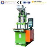 Китай полностью автоматического питания вертикальной ПВХ машины литьевого формования