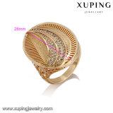 14390 Form-Goldschmucksache-Metalllegierungs-Ring