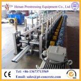 Ovale Pfosten-Spannkraft-Leitung-Maschine für 50X20mm, 70X20mm, 90X20mm, 100X20mm flache Leitung