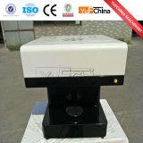 Цена на кофе принтер машины / пищевые торт принтера печатной машины