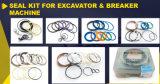 Jcb partes separadas Kit de Vedação para 550/42383