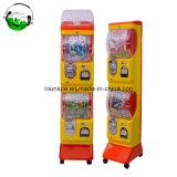 prix d'usine Gashapon Capsule Toy Machine distributrice utilisé