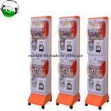 Deux couches Capsule Capsule Toy Machine Machine distributrice Business