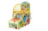 호화스러운 아케이드 농구 경기 기계 거리 농구 아케이드 게임 기계
