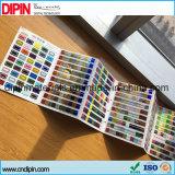 Лист цвета оптового ABS фабрики пластичный двойной