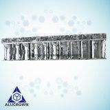 Comitati sottili eccellenti del favo del granito per la decorazione della parete esterna