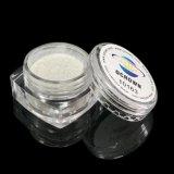 Естественный серебряный белый порошок слюды, пигмент слюды, изготовление пигмента перлы