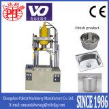 Машина гидровлического давления глубинной вытяжки колонки лотка 4 бака Cookware Paktat