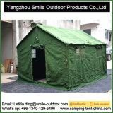 6 pessoas 3x4m Piscina Blue Vivível tenda de refugiados de alívio de desastres