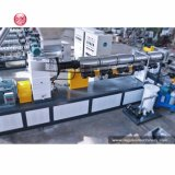Pp/PE/HDPE Plastic Film die Lijn pelletiseert