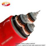 Медные силовые кабели проводника изолированные PVC подземные (VV/VV22/VV32)