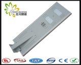 preço de fábrica! ! 20wip65, integrados em um único LED solares Street luz! ! A indução de infravermelhos do corpo humano! ! Jardim exterior/parede/Pátio/auto-estrada/luz de Relva
